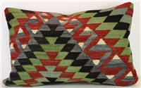 Kilim Pillow Cover D132