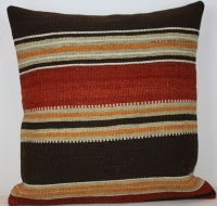 Kilim Pillow Cover M1476