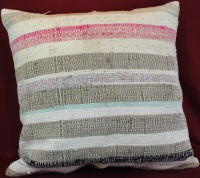 Large Anatolian Kilim Cushion Cover XL336