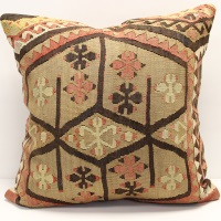 XL308 Large Kilim Cushion Cover