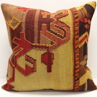 XL12 Large Kilim Cushion Cover