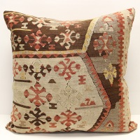 XL46 Large Kilim Cushion Cover