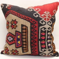 XL254 Persian Kilim Cushion Covers