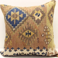 L477 Persian Kilim Cushion Covers