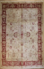 R2764 Persian Ziegler Carpet