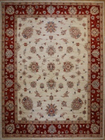 R7290 Persian Ziegler Carpet