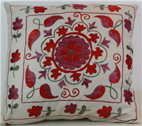 C56 Silk Cushion Pillow Cover