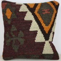 Small Kilim Cushion Cover S198
