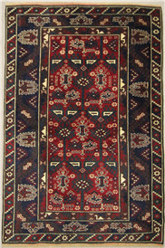 R7901 Traditional Turkish Rugs