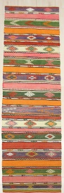 R7808 Turkish Anatolian Cal Kilim Runners