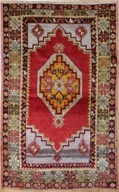 F359 Turkish Anatolian Rug