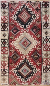R5544 Turkish Kayseri Kilim Rugs