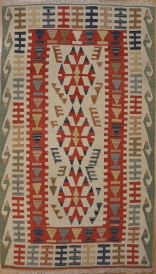 R6119 Turkish Kilim