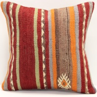S405 Turkish Kilim Cushion Cover