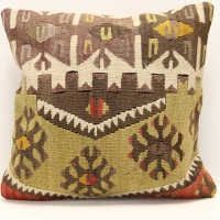 M359 Turkish Kilim Cushion Covers