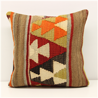 M787 Turkish Kilim Cushion Covers