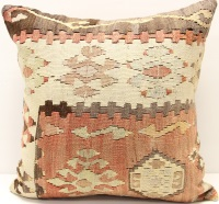 L708 Turkish Kilim Cushion Covers