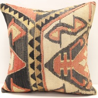 M1548 Turkish Kilim Cushion Covers London UK