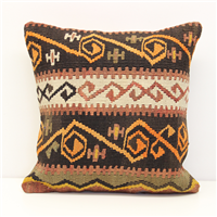M1553 Turkish Kilim Cushion Covers London UK