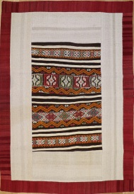 R2280 Turkish Kilim Patchwork