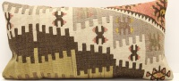D73 Turkish Kilim Pillow Cover