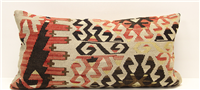 D75 Turkish Kilim Pillow Cover