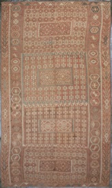R5456 Antique Turkish Kilim Rugs