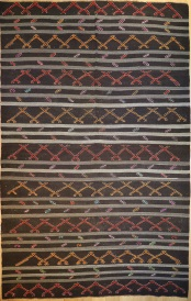 R8541 Turkish Kilim Rugs