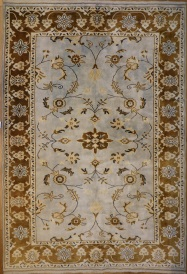 R3288 Turkish Ushak Carpet