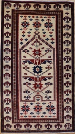 R1243 Turkish Yagcibedir Rug