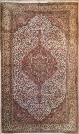 F620 Vintage Kayseri Turkish Carpet