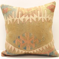 M777 Vintage Kilim Cushion Covers