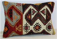 D204 Wonderful Kilim Pillow Cover