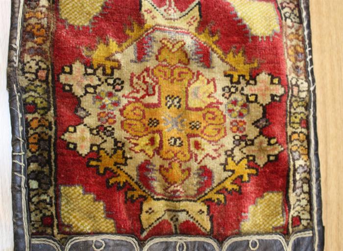 Antique Turkish Carpet Saddle Bags For Sale At Rug Store