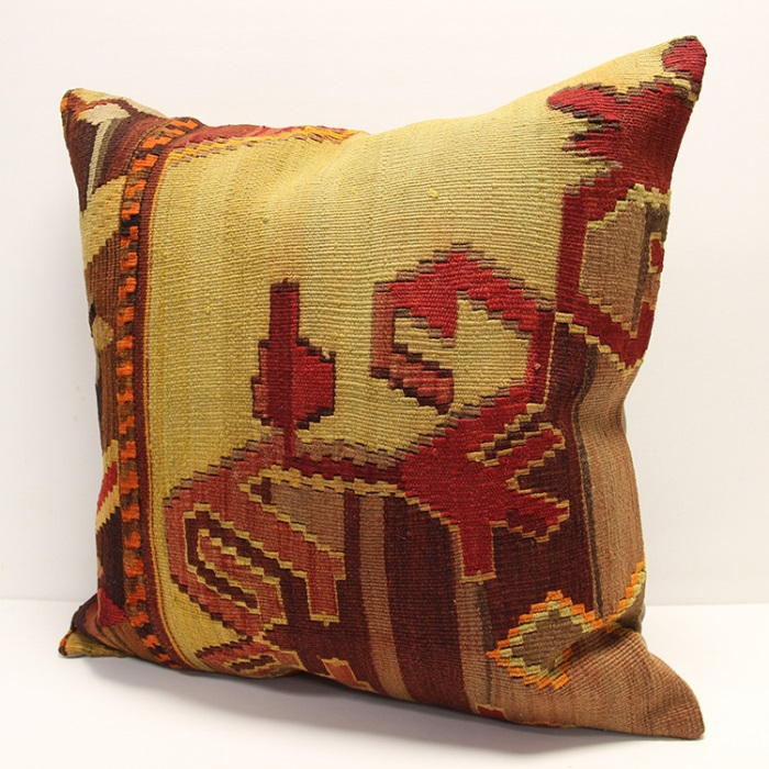 Large Kilim Cushion Covers View One Of The Most