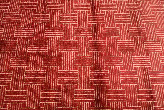 Traditional Afghan Rugs This Afghan Aqcha Rug Is