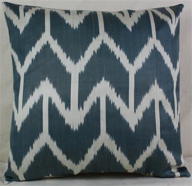 i26  Ikat sofa Cushion Cover