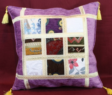 T48 A gorgeous Turkish Cushion Covers