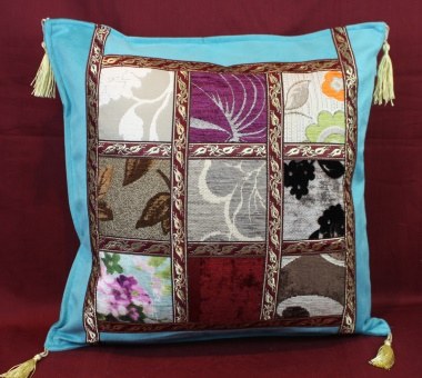 T34 A gorgeous Turkish Cushion Covers