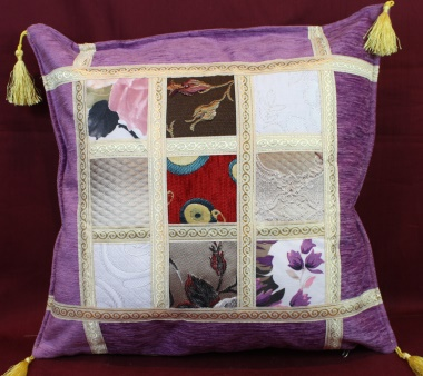 T46 A gorgeous Turkish Cushion Covers