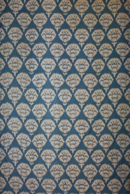 R8325 Absolutely Beautiful  Silk Ikat Textiles