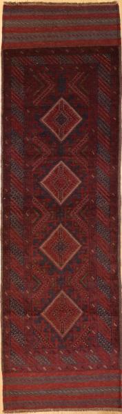 R8692 Afghan Carpet Runners