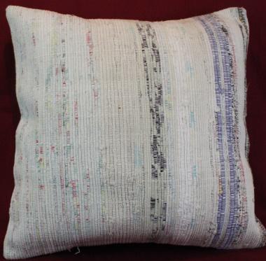 Afghan Kilim Cushion Cover L568