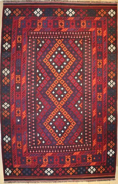 R8882 Afghan Kilim Rugs