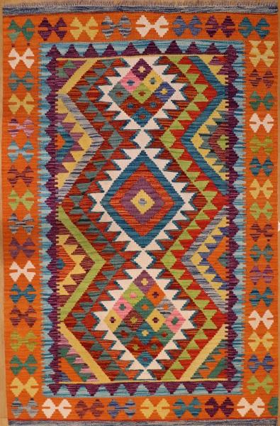 R8895 Afghan Kilim Rugs