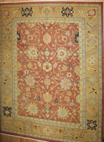R8354 Afghan Sumac Rugs