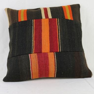 M564 Anatolian Kilim Cushion Cover
