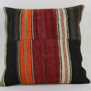 M660 Anatolian Kilim Cushion Cover