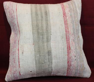 M1342 Anatolian Kilim Cushion Cover