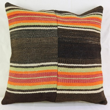 M1370 Anatolian Kilim Cushion Cover